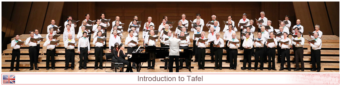 Introduction to Tafel